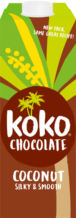 Koko Chocolate Milk