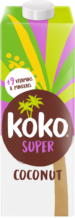 Koko Super Milk