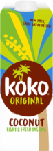 Koko Original Milk Alternative