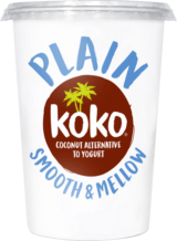 Koko Plain Yogurt Alternative