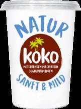 Koko Joghurtalternative Natur