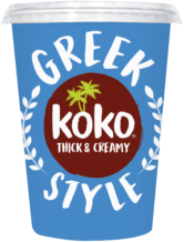 Koko Greek Style Yogurt Alternative